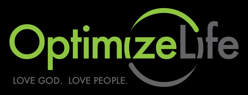 Optimize Life Logo